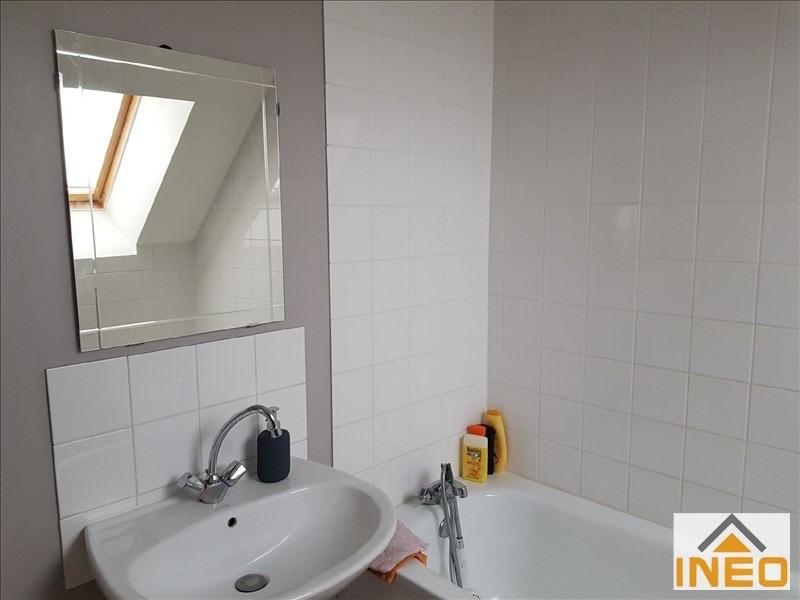 Vente maison / villa St maugan 97200€ - Photo 6