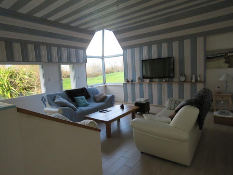 Sale house / villa Loctudy 377500€ - Picture 2