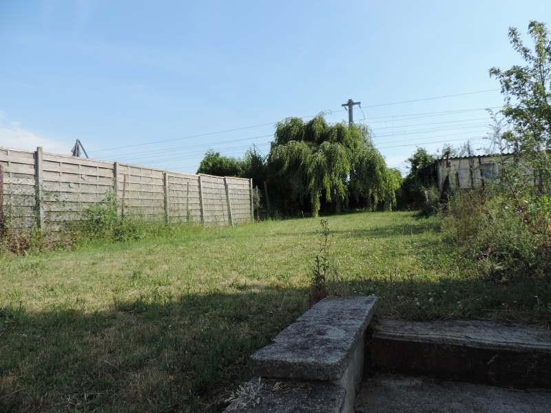 Sale house / villa Arras 128000€ - Picture 8