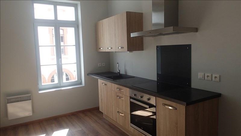 Rental apartment Albi 750€ CC - Picture 1