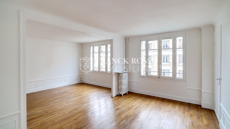 Alquiler  apartamento Neuilly-sur-seine 2250€ CC - Fotografía 2
