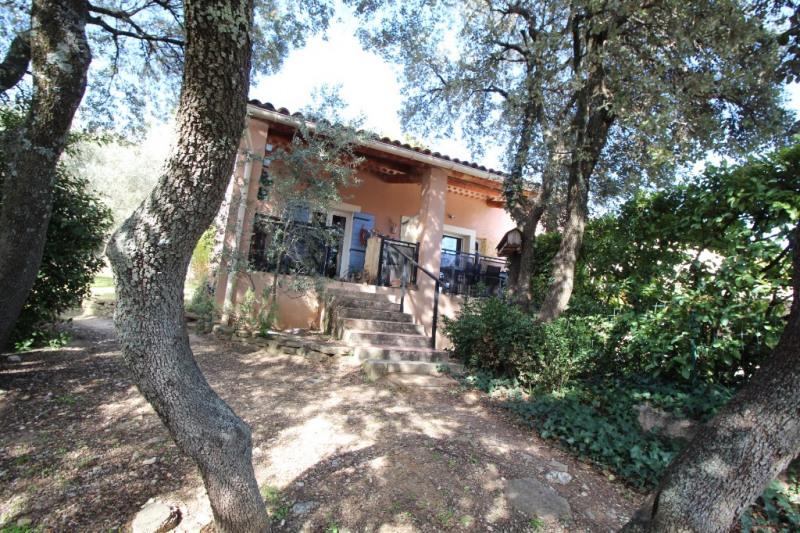 Vente de prestige maison / villa Beaumes de venise 787500€ - Photo 4