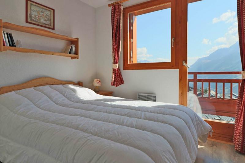 Vente appartement La rosière 380000€ - Photo 7