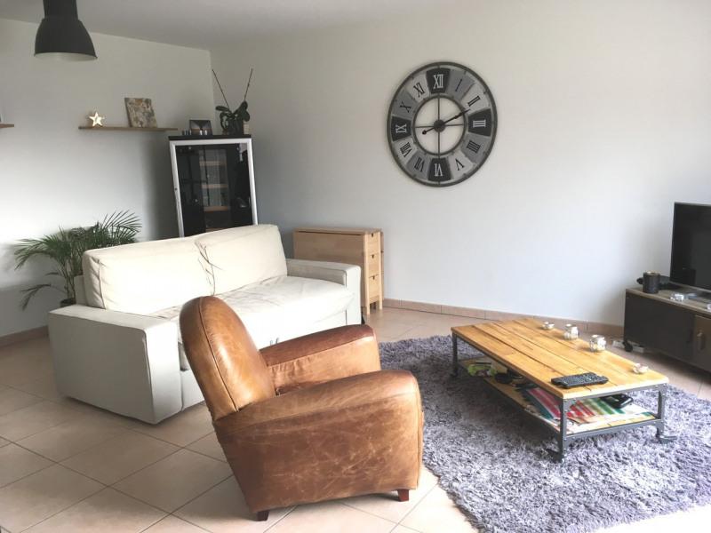Location appartement Tournon-sur-rhône 718€ CC - Photo 1