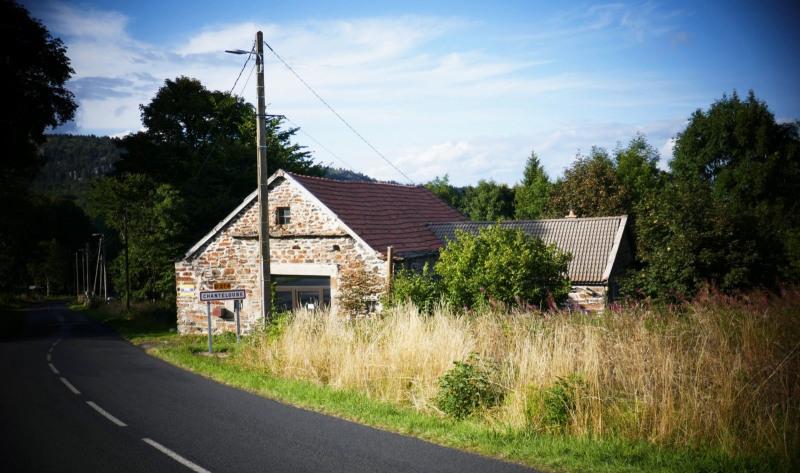 Sale house / villa Chaudeyrolles 70000€ - Picture 12