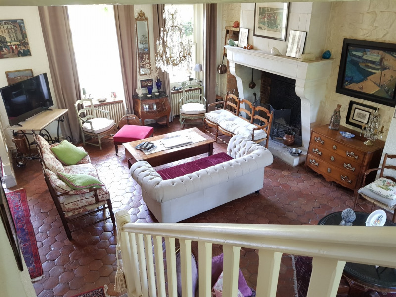 Vente maison / villa Moret-sur-loing 715000€ - Photo 15