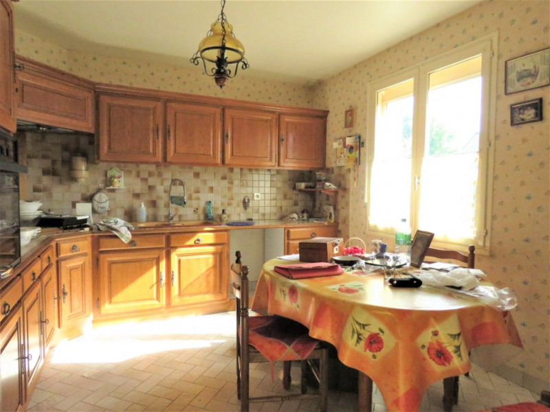 Vente maison / villa Vendome 162000€ - Photo 4
