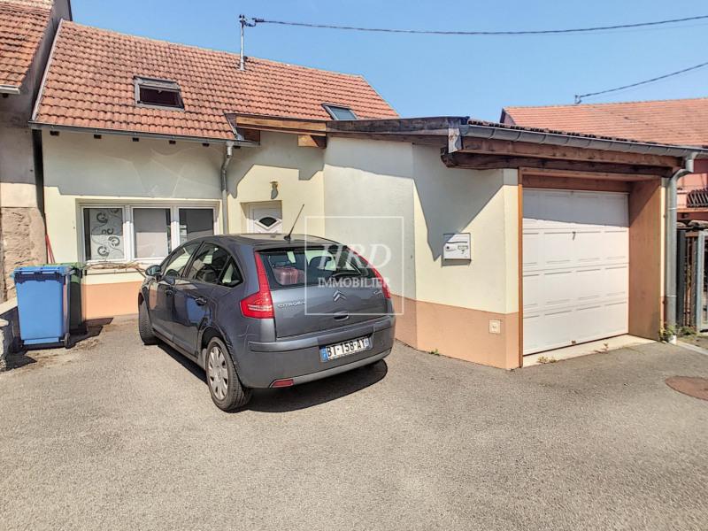 Verkoop  huis Gresswiller 272000€ - Foto 11