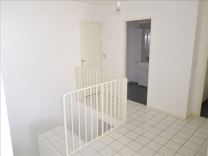 Sale apartment Sannois 200 000€ - Picture 4