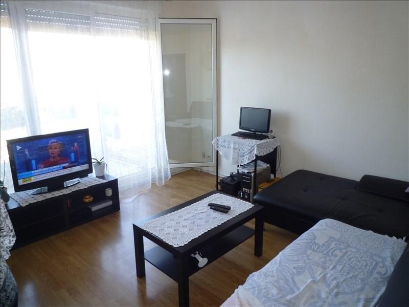Vente appartement Livry gargan 123000€ - Photo 2