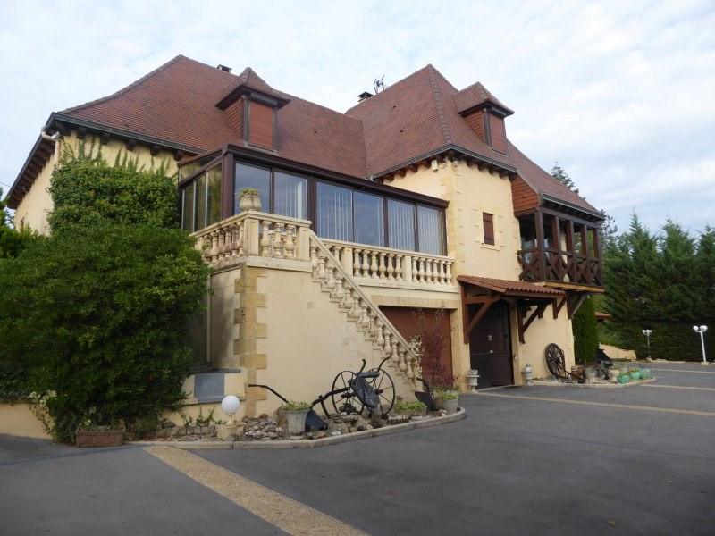 Sale house / villa Auriac du perigord 371000€ - Picture 3
