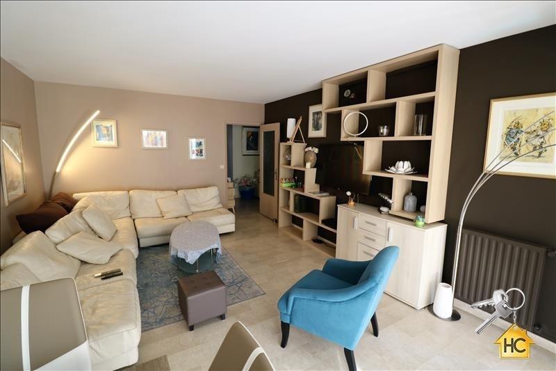 Sale apartment Cannes 477000€ - Picture 1