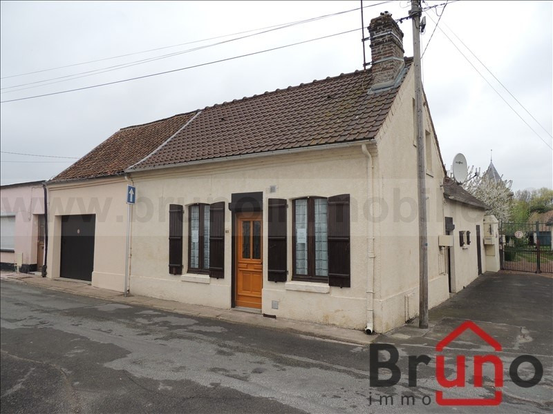 Vente maison / villa Rue 125 000€ - Photo 1