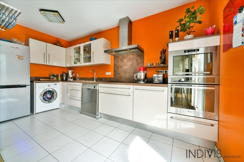 Vente appartement Puteaux 739 000€ - Photo 4