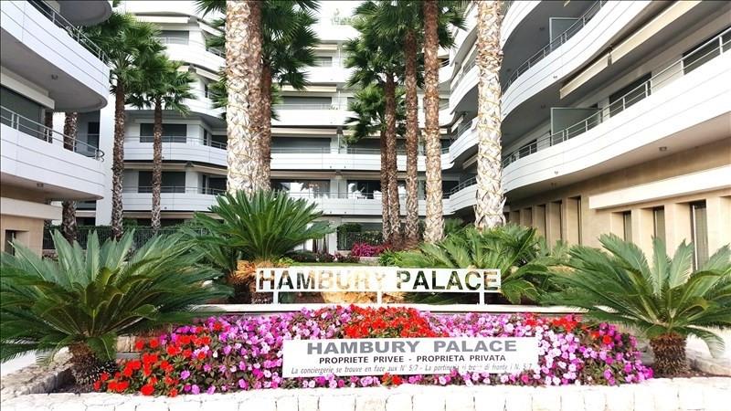 Sale apartment Menton 536000€ - Picture 10