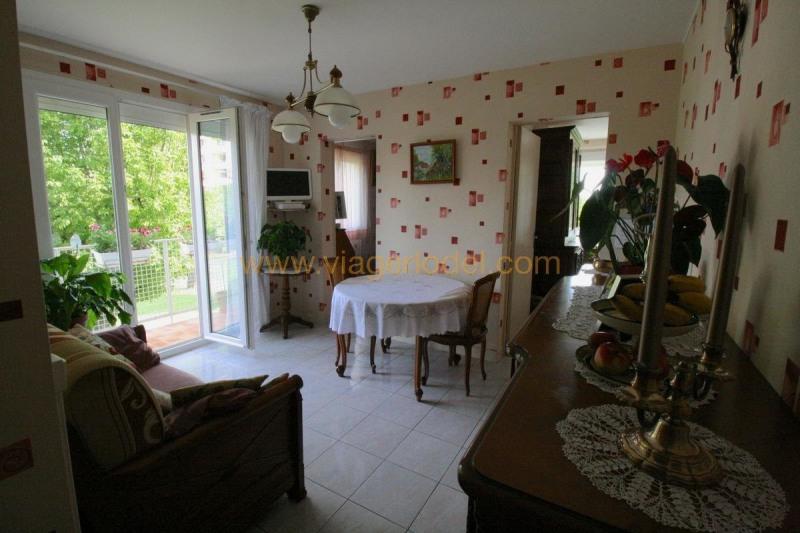 Life annuity apartment Conflans-sainte-honorine 37500€ - Picture 1