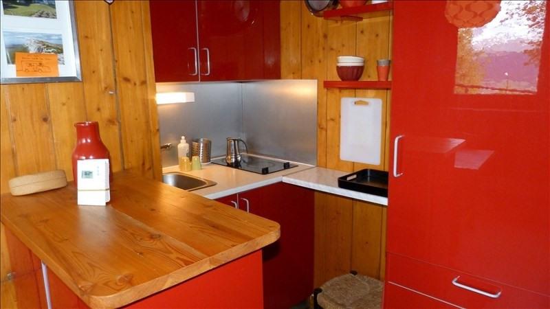 Vente appartement Les arcs 1600 110000€ - Photo 9