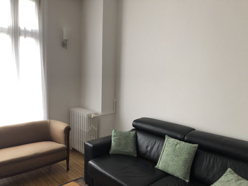 Sale apartment Lambersart 299 500€ - Picture 5