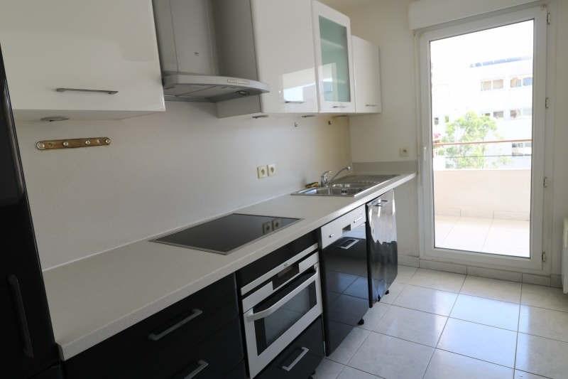 Sale apartment La bocca 260000€ - Picture 3