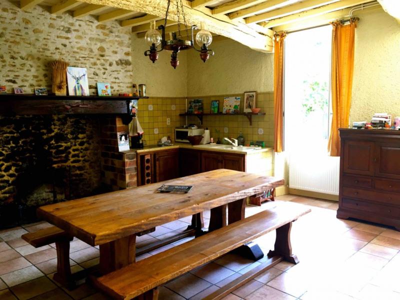 Sale house / villa Louey 273000€ - Picture 6