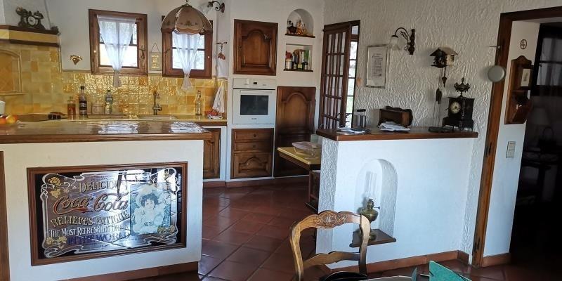 Deluxe sale house / villa Sollies toucas 560000€ - Picture 5