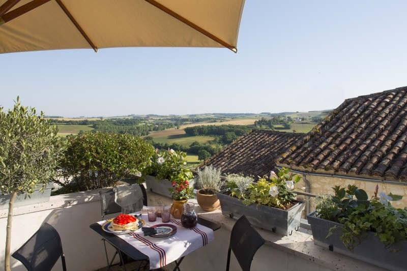 Deluxe sale house / villa Lectoure 795000€ - Picture 1
