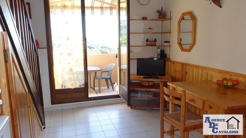 Sale apartment Cavalaire sur mer 130000€ - Picture 4