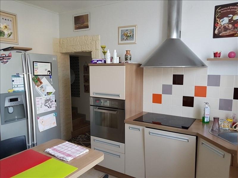 Sale apartment Meru 179100€ - Picture 3