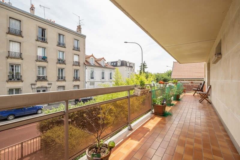 Vente appartement Le perreux sur marne 310000€ - Photo 2
