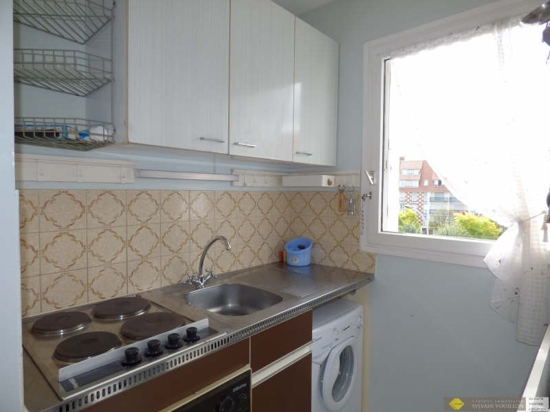 Vente appartement Villers-sur-mer 124 000€ - Photo 3