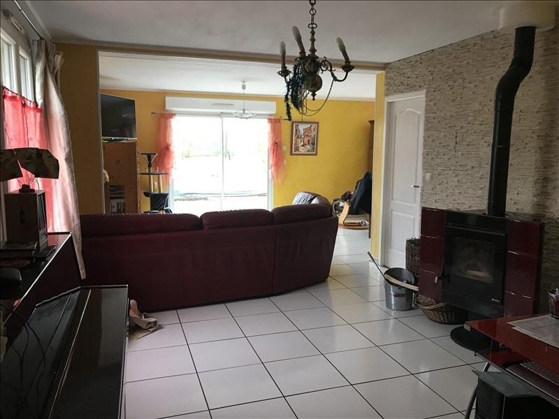 Sale house / villa Le champ st pere 207675€ - Picture 2