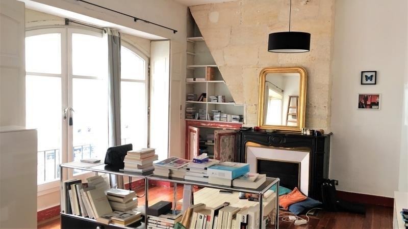 Vente appartement Bordeaux 224000€ - Photo 1