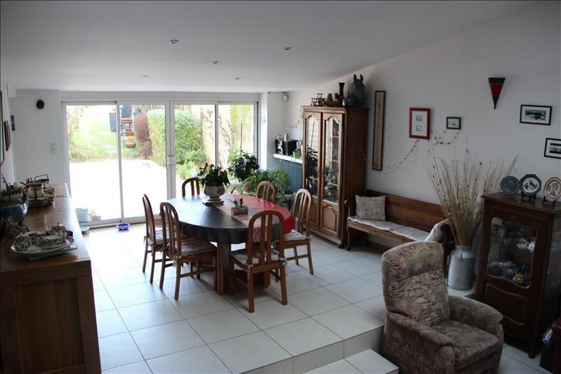 Vente maison / villa Chauve 260000€ - Photo 2