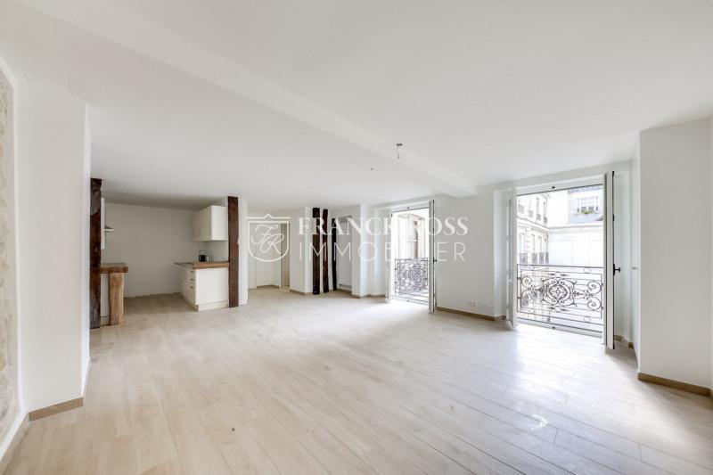 Rental apartment Paris 4ème 2480€ CC - Picture 3