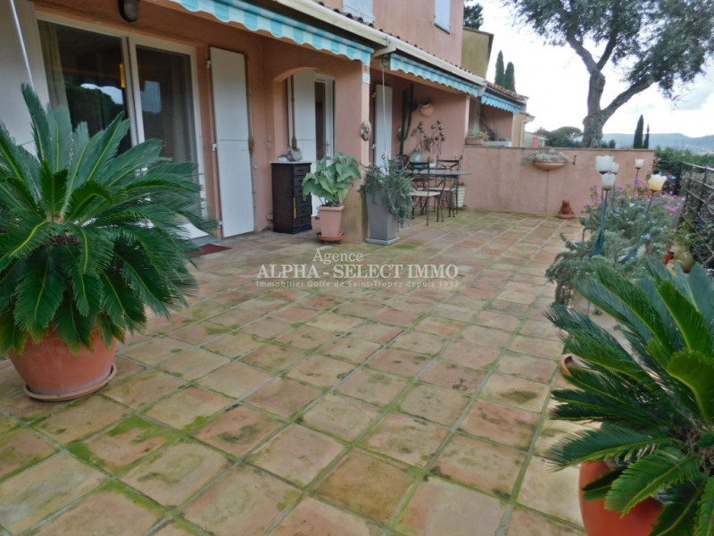 Vente appartement Cogolin 349 000€ - Photo 1