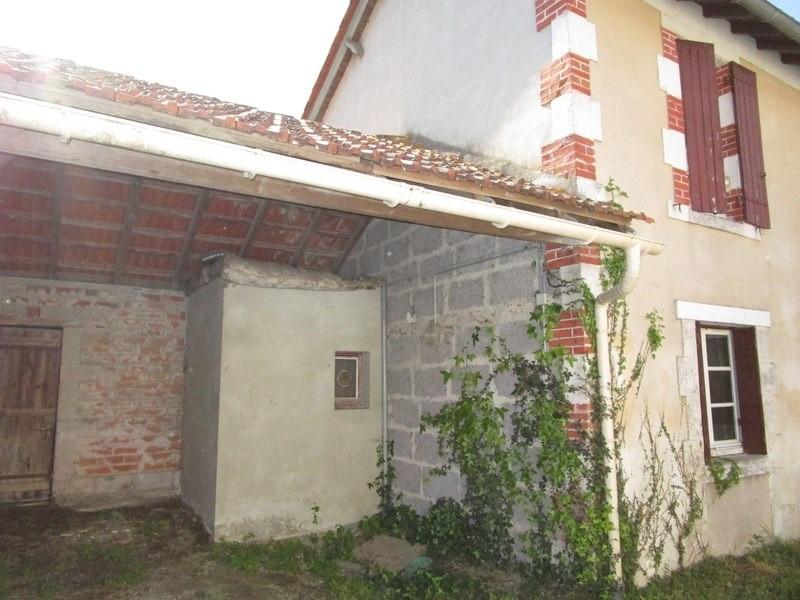 Sale house / villa Echourgnac 39000€ - Picture 3