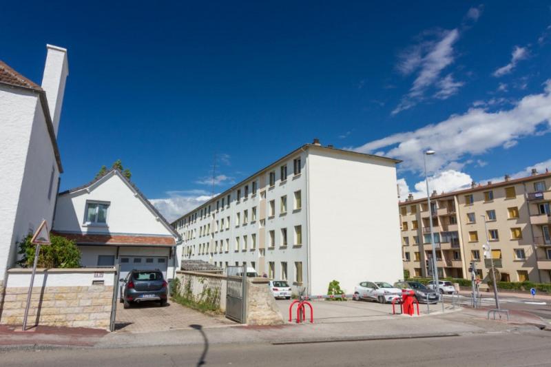 Sale apartment Talant 99000€ - Picture 7