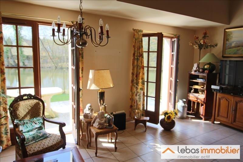 Vente maison / villa Yerville 176900€ - Photo 3