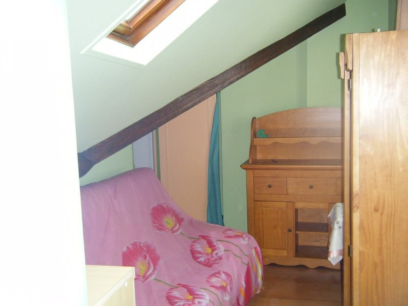 Sale apartment Le treport 34 000€ - Picture 4