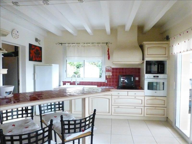 Sale house / villa Puyoo 463000€ - Picture 5