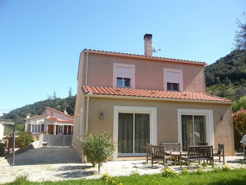 Vente maison / villa Reynes 320000€ - Photo 1