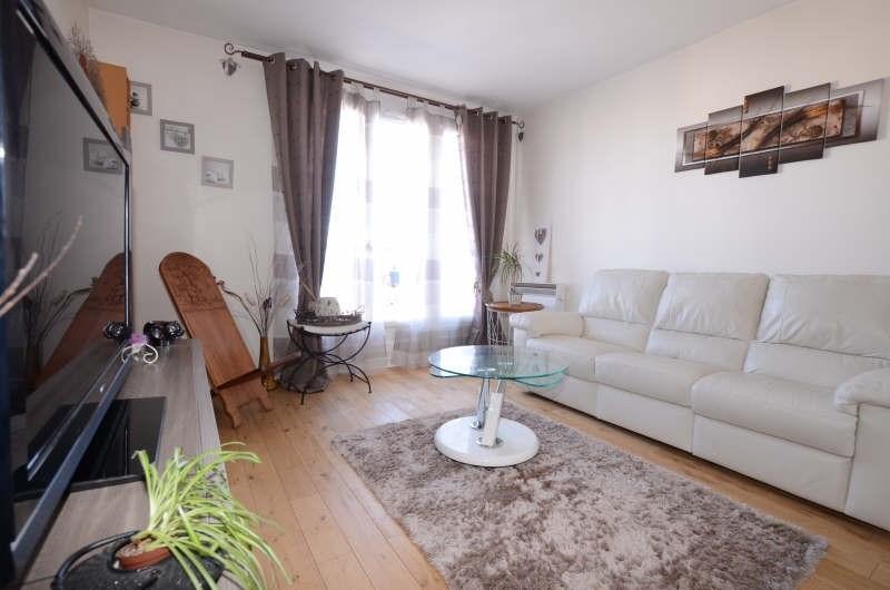Vente appartement Bois d'arcy 184000€ - Photo 4