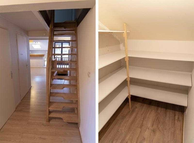 Rental apartment Nantua 450€ CC - Picture 7