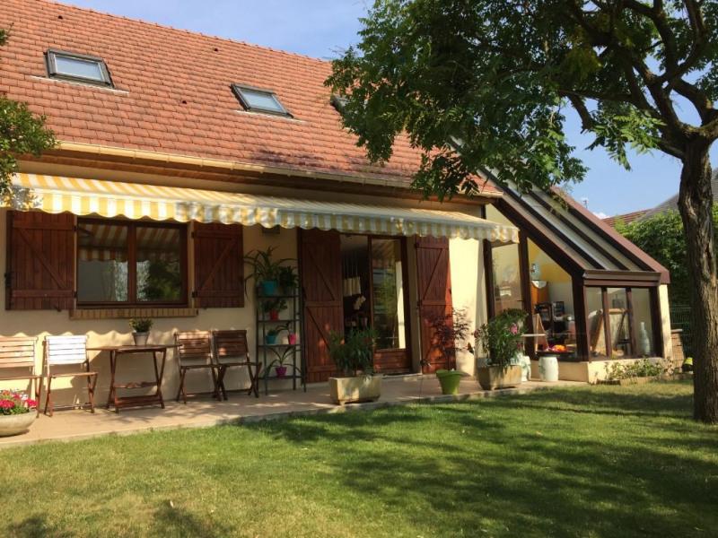 Rental house / villa Montesson 2200€ CC - Picture 1