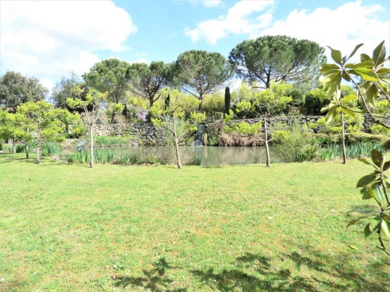 Престижная продажа дом Montussan 955500€ - Фото 9