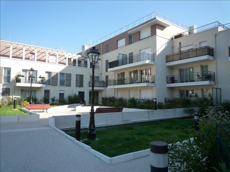 Location appartement Le port marly 1628€ CC - Photo 8