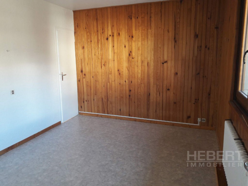 Rental apartment Sallanches 960€ CC - Picture 6
