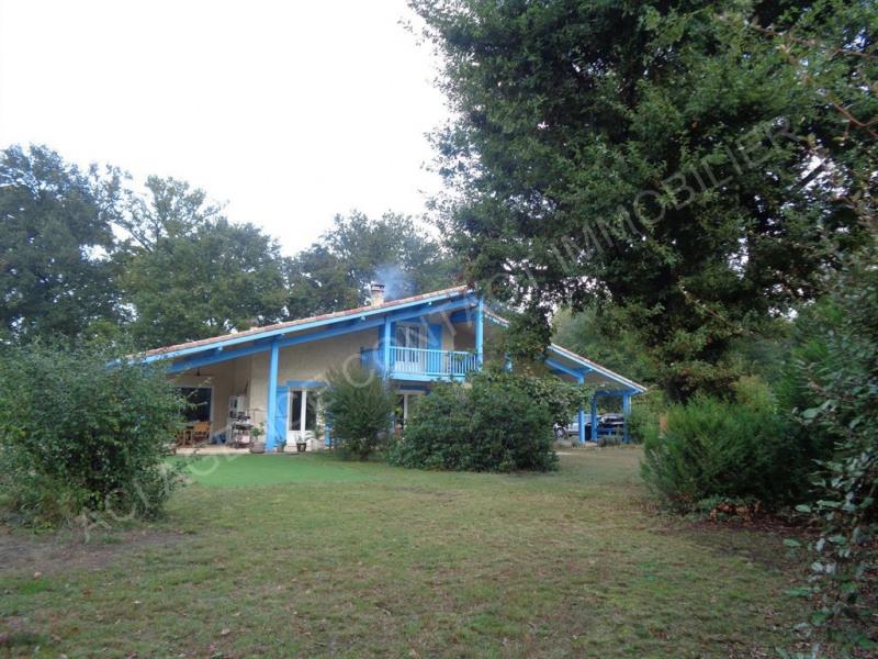 Deluxe sale house / villa Mont de marsan 280000€ - Picture 1