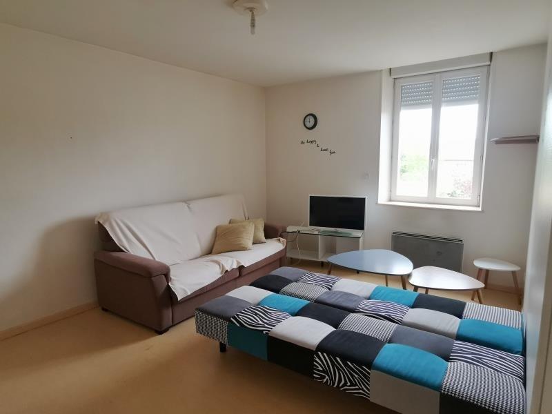 Location appartement Mazamet 415€ CC - Photo 1