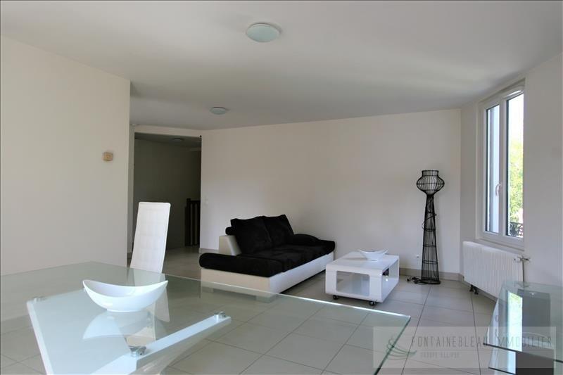 Vente appartement Fontainebleau 210000€ - Photo 4